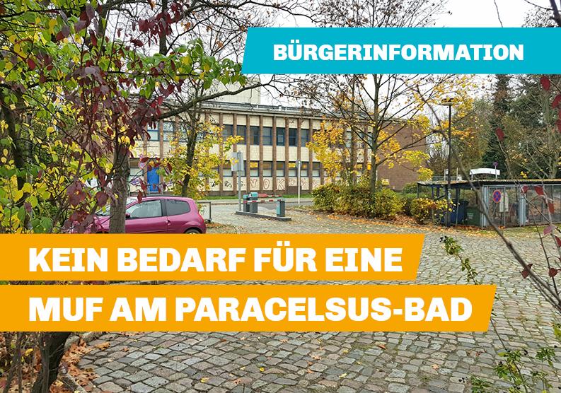 Bürgerinformation MUF am Paracelsusbad (pdf-download)
