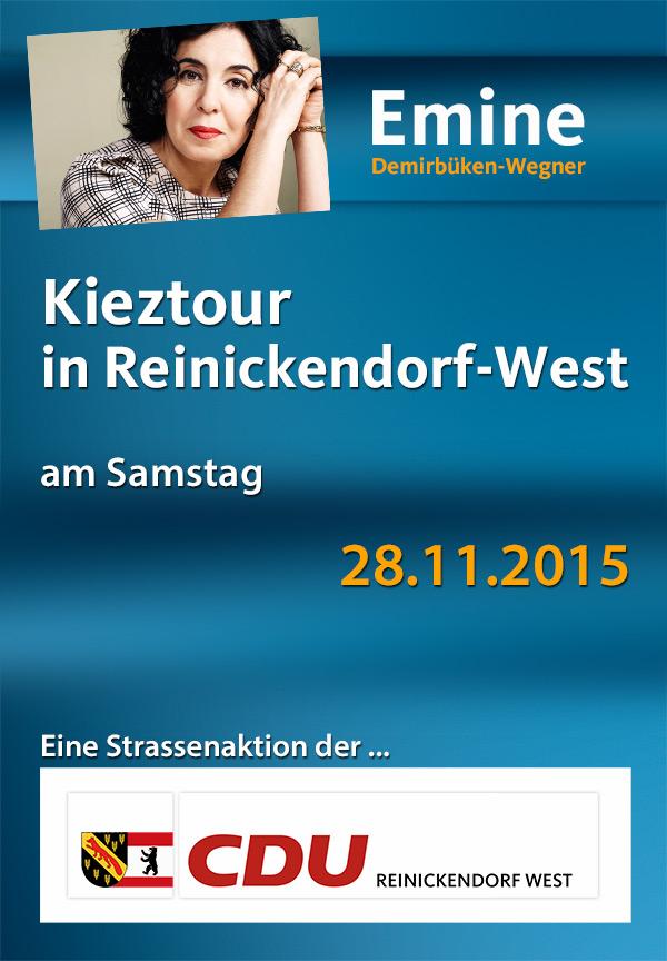 Kieztour in reinickendorf-west am 28.11.2015